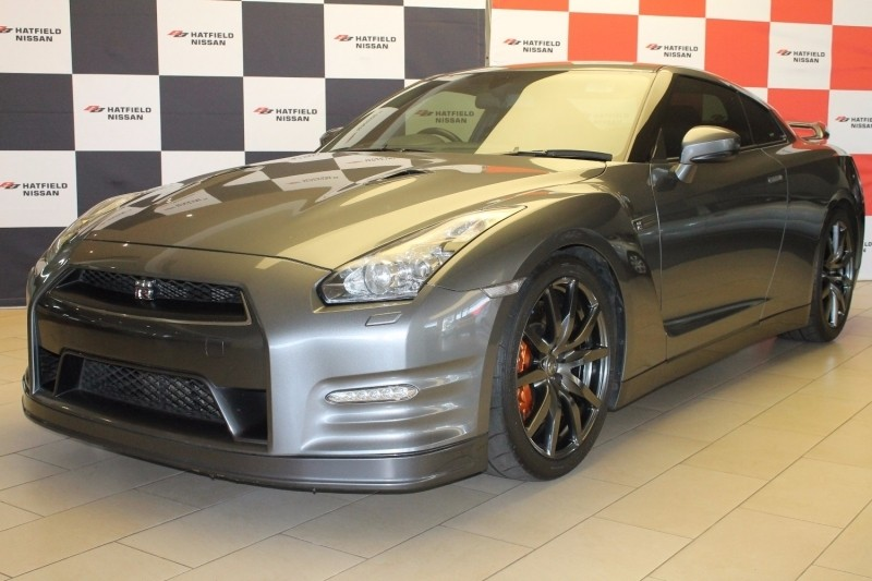 used nissan gt r black edition for sale in gauteng id 2470176. Black Bedroom Furniture Sets. Home Design Ideas