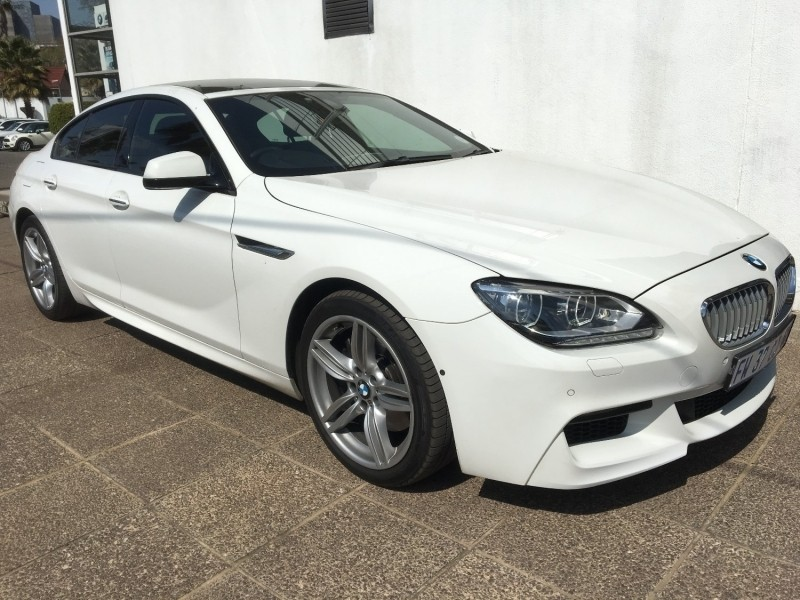 used bmw 6 series 650i gran coupe m sport for sale in gauteng id 2473594. Black Bedroom Furniture Sets. Home Design Ideas