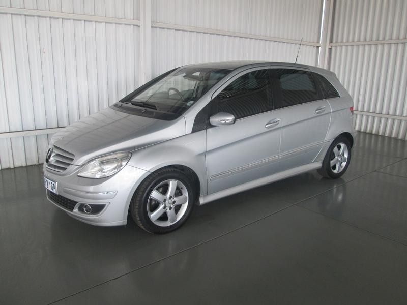 used mercedes benz b class b 200 cdi a t for sale in. Black Bedroom Furniture Sets. Home Design Ideas