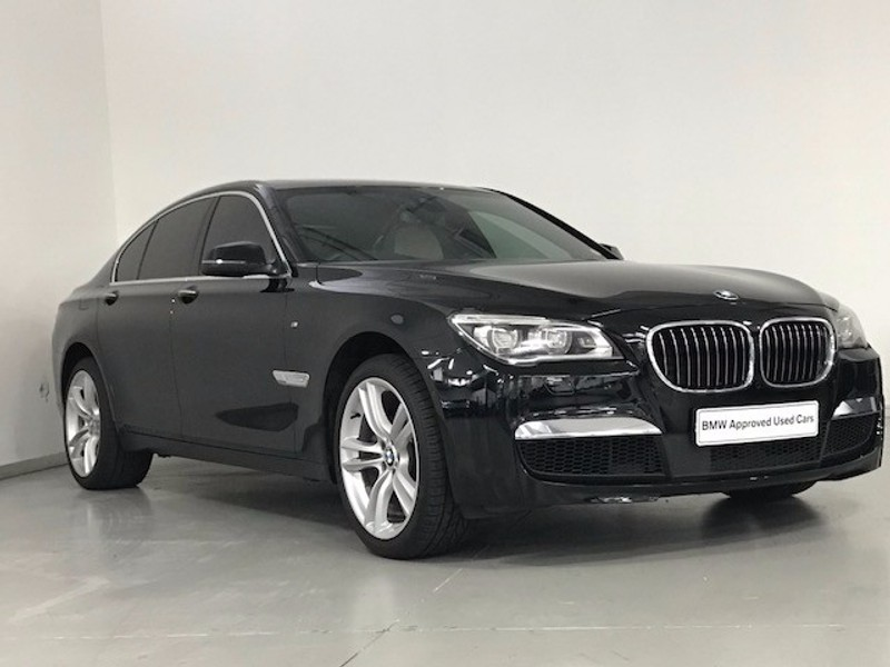 used bmw 7 series 740i m sport f01 for sale in kwazulu. Black Bedroom Furniture Sets. Home Design Ideas