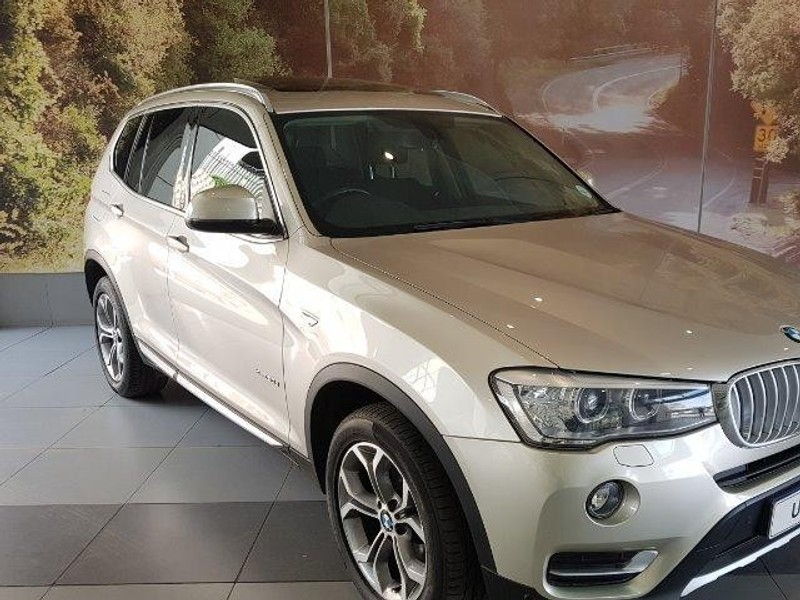 used bmw x3 xdrive20d exclusive auto for sale in gauteng id 2481004. Black Bedroom Furniture Sets. Home Design Ideas