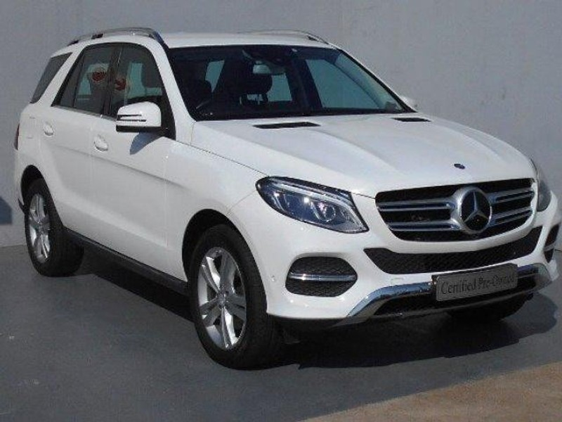 used mercedes benz gle class 350d 4matic for sale in kwazulu natal id 2481022. Black Bedroom Furniture Sets. Home Design Ideas