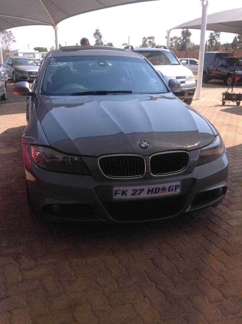 used bmw 3 series 323i sport e46 for sale in gauteng id 2481218. Black Bedroom Furniture Sets. Home Design Ideas