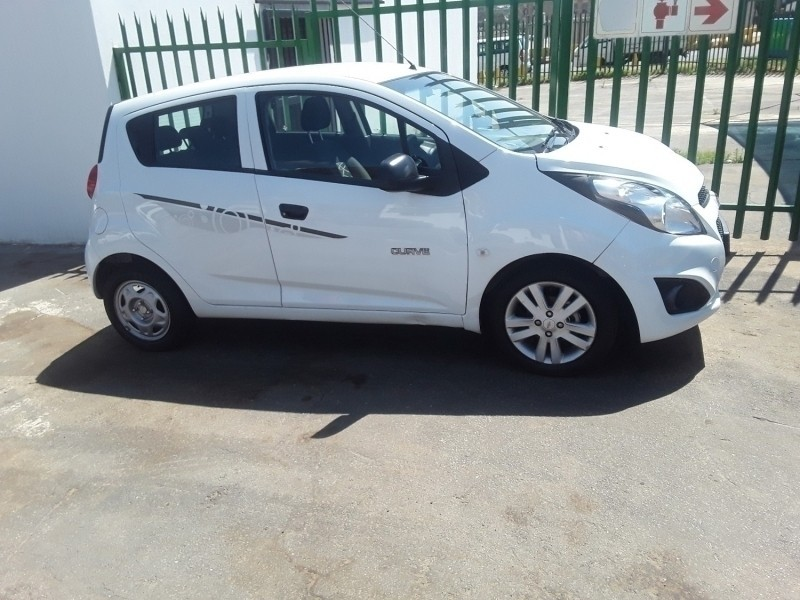 used chevrolet spark 5dr for sale in gauteng id 2481788. Black Bedroom Furniture Sets. Home Design Ideas