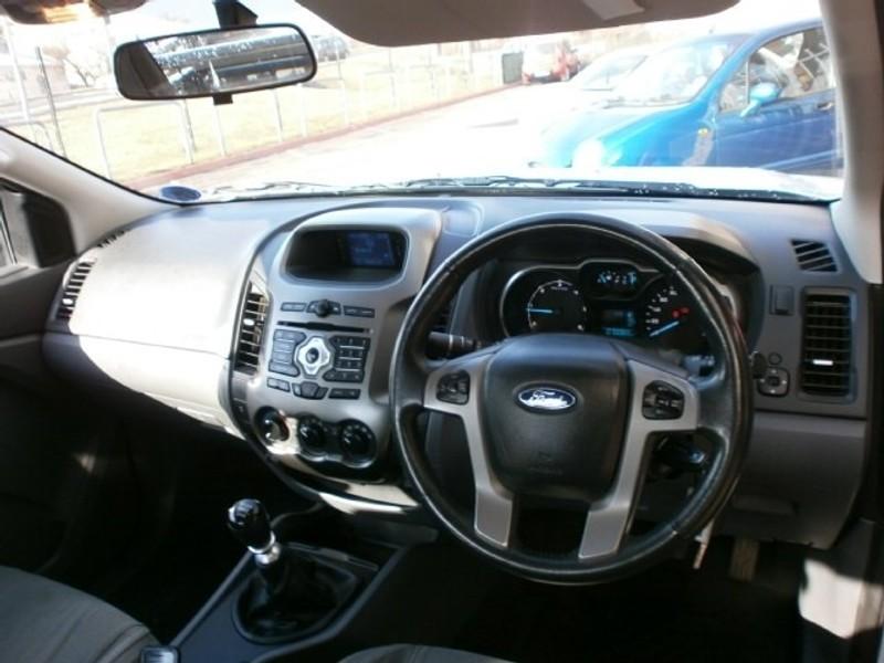 Ford Diesel 2014 Pik Up | Autos Post