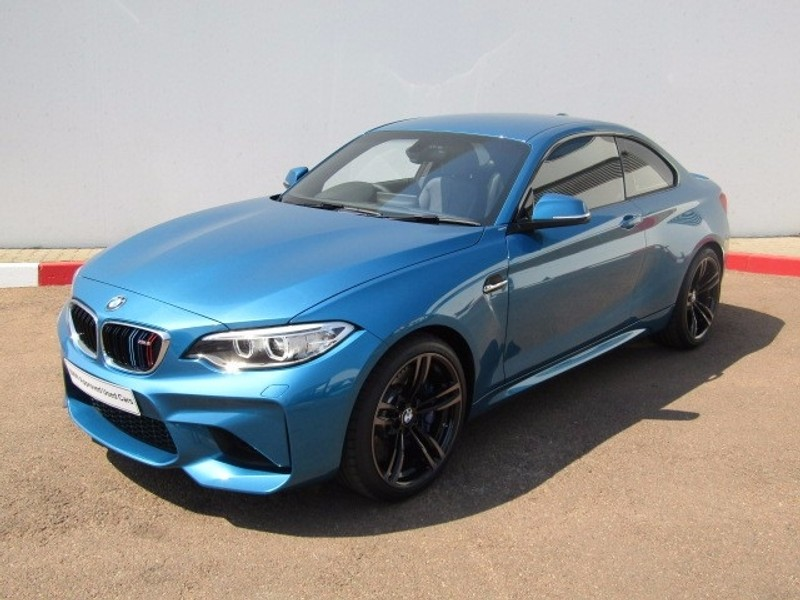 used bmw m2 m2 coupe m dct for sale in gauteng id 2485916. Black Bedroom Furniture Sets. Home Design Ideas