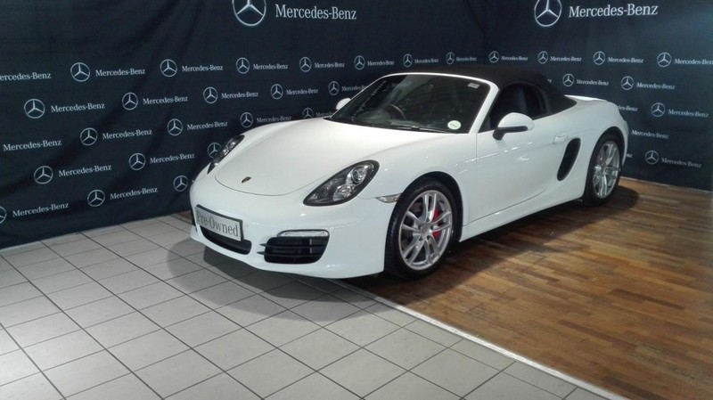 used porsche boxster s pdk for sale in western cape id 2486412. Black Bedroom Furniture Sets. Home Design Ideas
