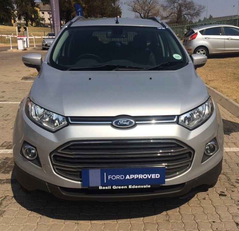 used ford ecosport 1 0 gtdi titanium for sale in gauteng id 2490690. Black Bedroom Furniture Sets. Home Design Ideas