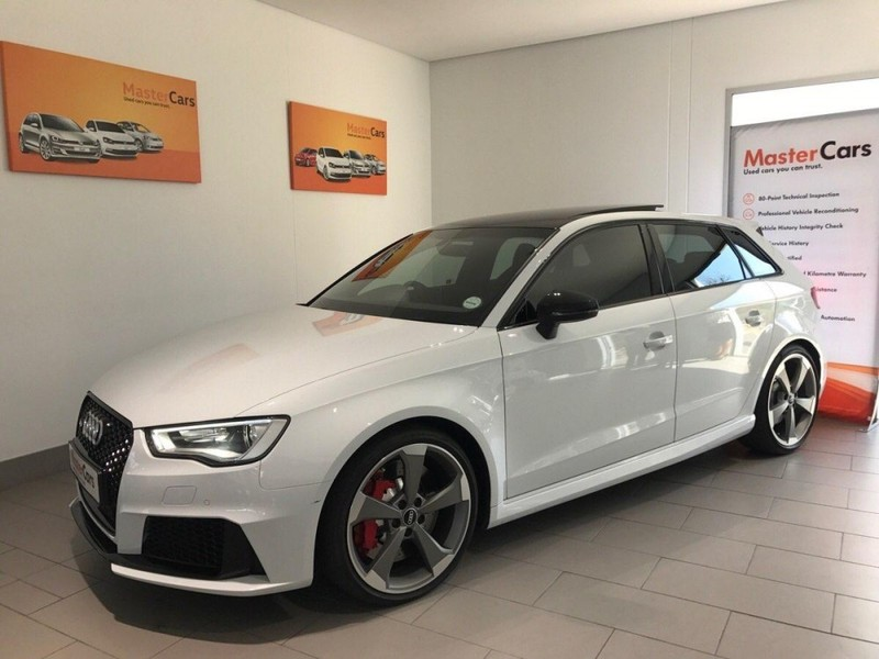 2016 audi rs3 for sale in gauteng 15