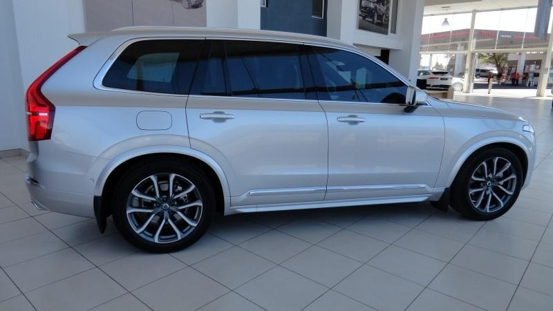 Used Volvo Xc90 D5 Inscription Awd For Sale In Gauteng
