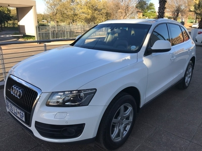 used audi q5 3 0 tdi quattro s tronic for sale in gauteng id 2495902. Black Bedroom Furniture Sets. Home Design Ideas
