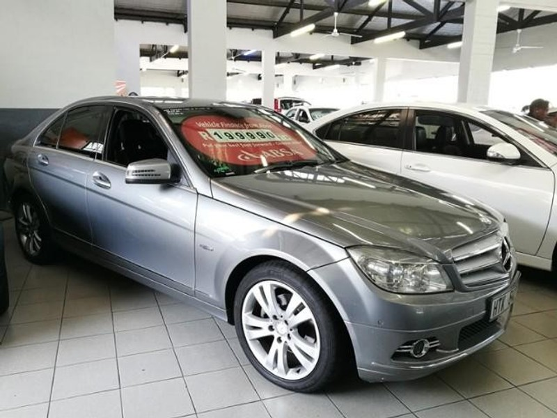 Used mercedes benz c class c200 cgi be classic a t for for Mercedes benz c class 2010 for sale