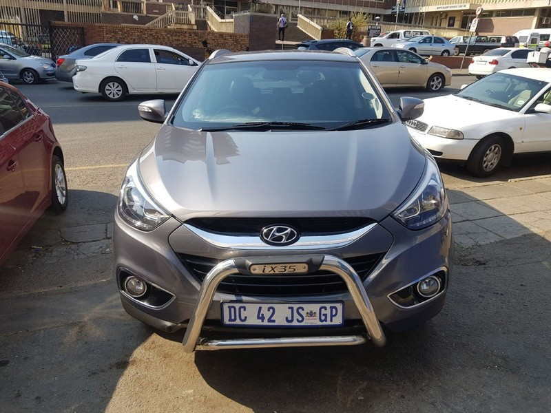 Used Toyota Fortuner 3 0d 4d R B A T For Sale In Gauteng