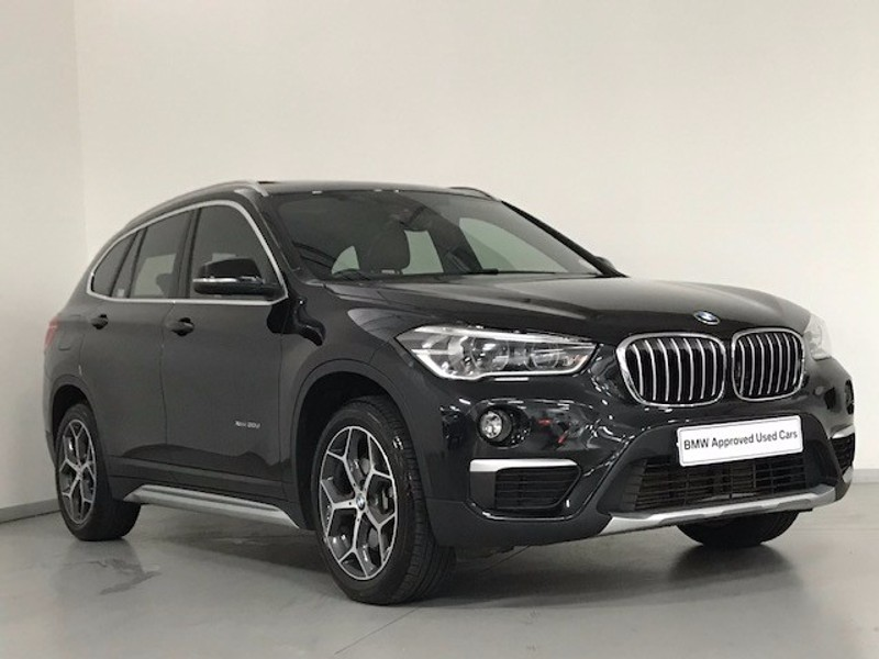 used bmw x1 xdrive20d xline auto for sale in kwazulu natal id 2498822. Black Bedroom Furniture Sets. Home Design Ideas