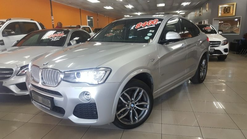 used bmw x4 xdrive30d m sport for sale in mpumalanga id 2499110. Black Bedroom Furniture Sets. Home Design Ideas
