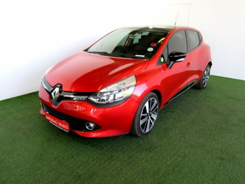 used renault clio iv 900 t dynamique 5 door 66kw for sale in gauteng id 2499646. Black Bedroom Furniture Sets. Home Design Ideas