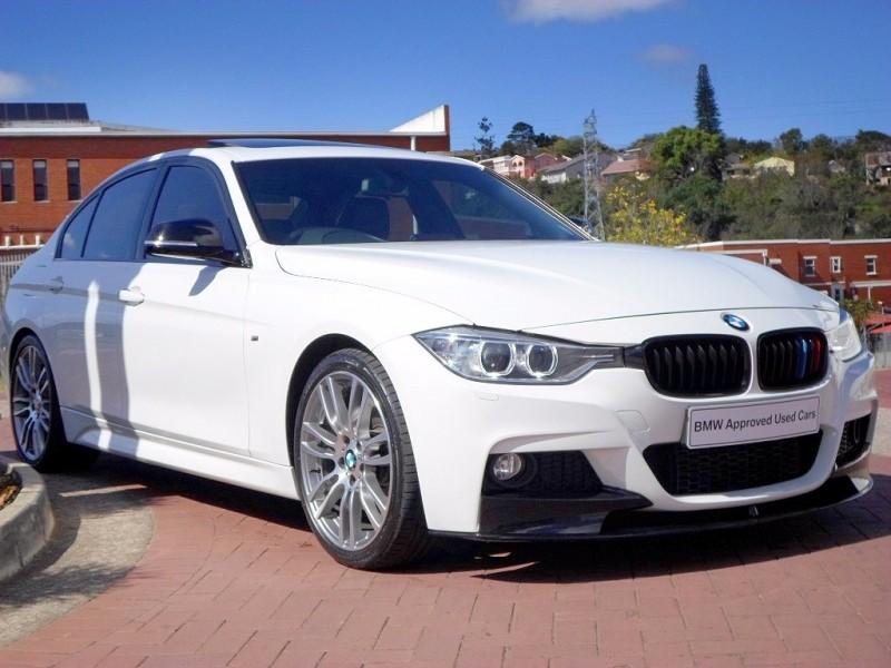 used bmw 3 series 320i m sport line f30 for sale in kwazulu natal cars co za id 2499820
