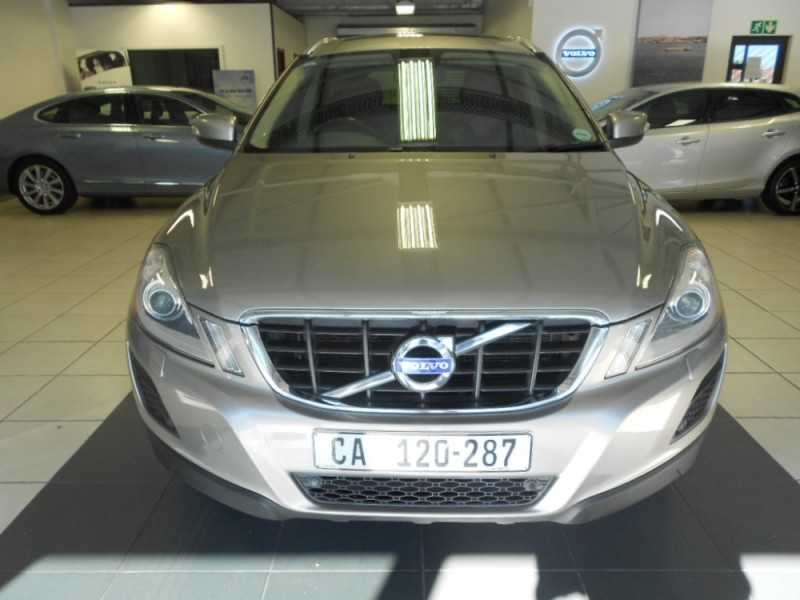 used volvo xc60 d3 geartronic excel for sale in western. Black Bedroom Furniture Sets. Home Design Ideas