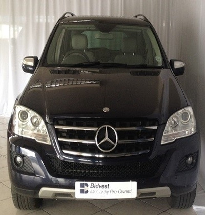 Used mercedes benz m class ml 350 a t for sale in western for 2009 mercedes benz ml350 for sale