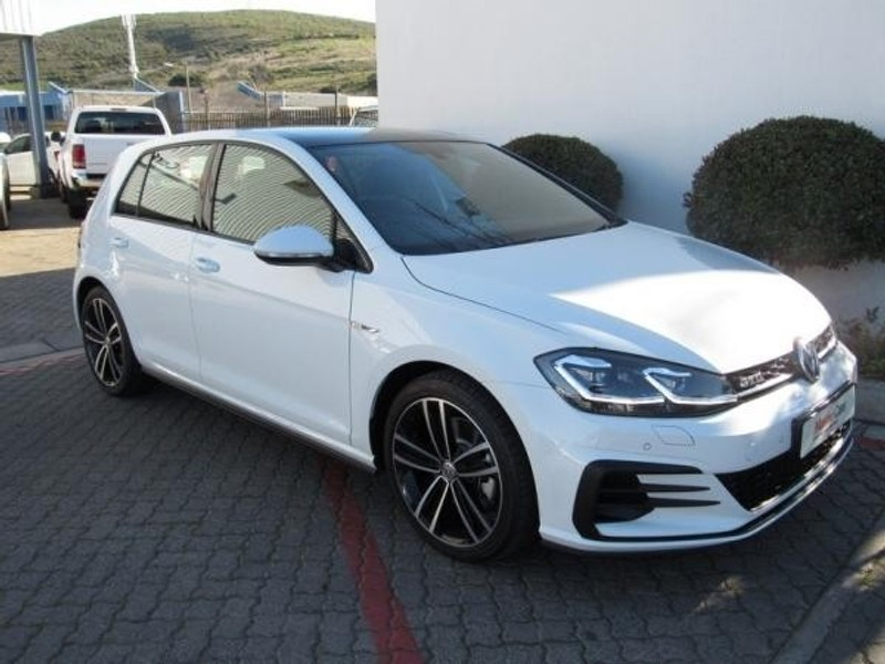 used volkswagen golf vii gtd 2 0 tdi dsg for sale in western cape id 2501308. Black Bedroom Furniture Sets. Home Design Ideas