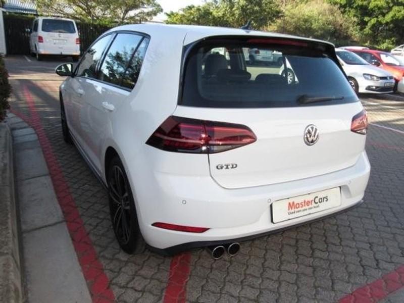 Used Volkswagen Golf VII GTD 2.0 TDI DSG for sale in ...
