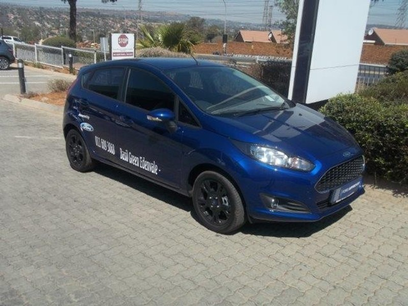 used ford fiesta 1 0 ecoboost trend powershift 5 door for sale in gauteng id 2502166. Black Bedroom Furniture Sets. Home Design Ideas