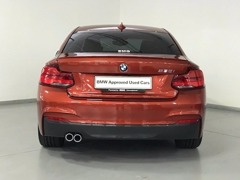 used bmw 2 series 230i m sport auto for sale in kwazulu natal id 2502376. Black Bedroom Furniture Sets. Home Design Ideas
