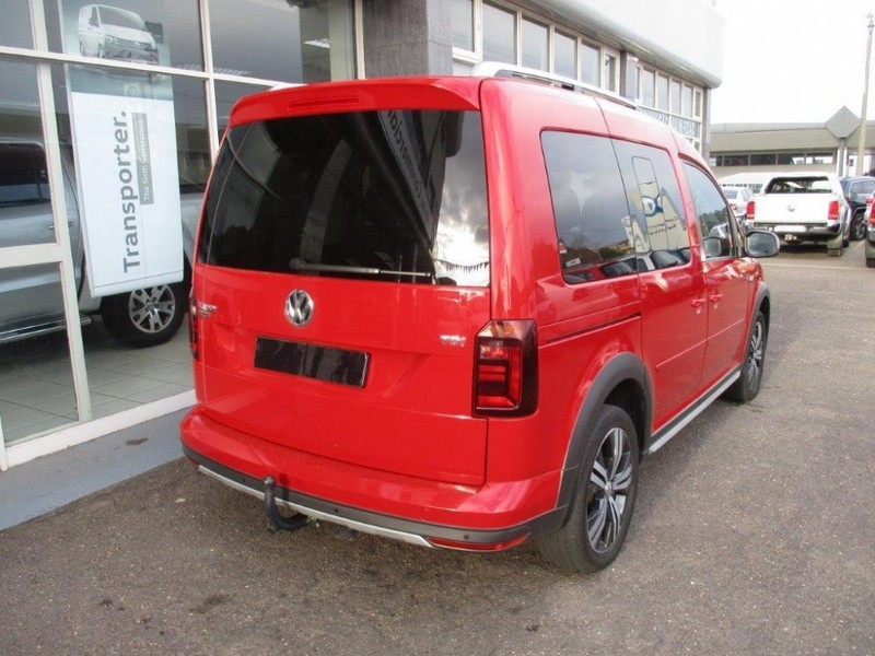 used volkswagen caddy alltrack 2 0 tdi dsg 103kw for sale in kwazulu natal id. Black Bedroom Furniture Sets. Home Design Ideas
