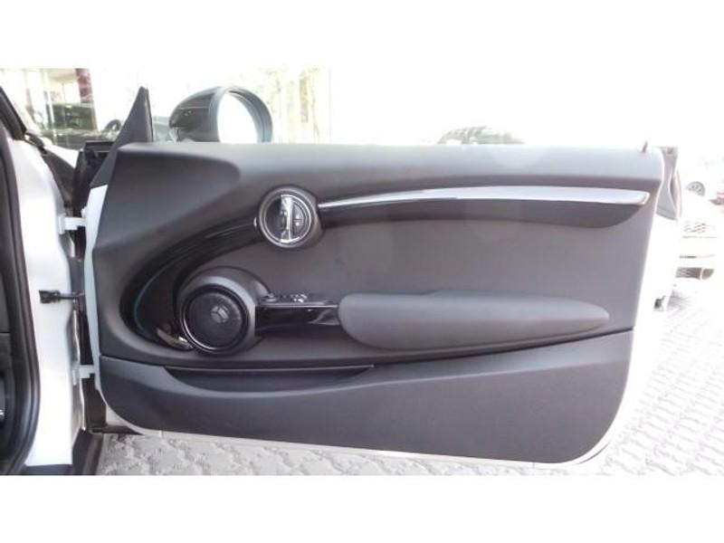 Mini cooper mini excitement package light interior led for Ferman motor car company
