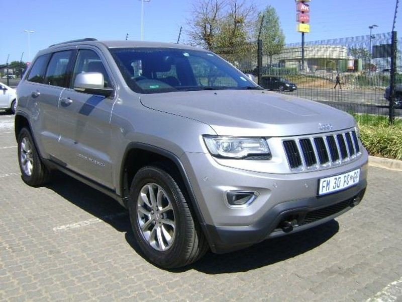 used jeep grand cherokee 3 6l laredo for sale in gauteng id 2504254. Black Bedroom Furniture Sets. Home Design Ideas