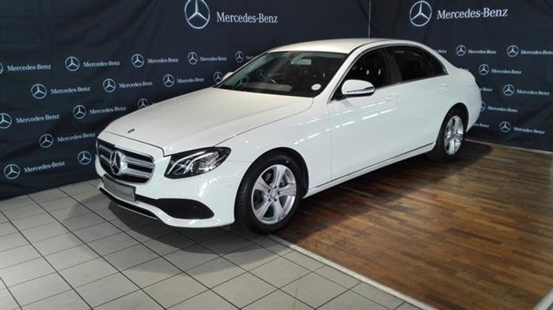 Used mercedes benz e class e 220d avantgarde for sale in for Mercedes benz e class 2016 for sale
