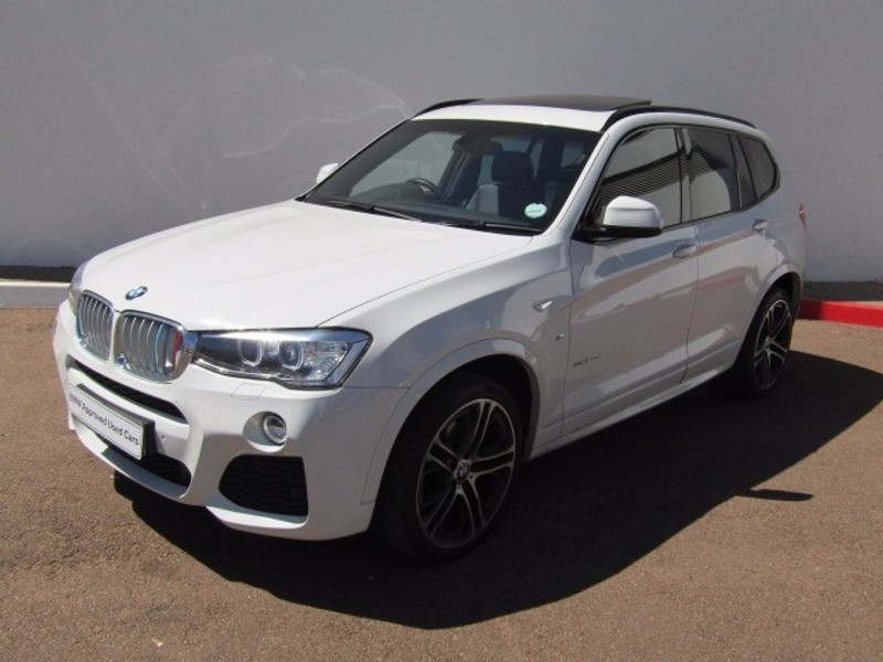 used bmw x3 xdrive 30d m sport auto for sale in gauteng id 2506400. Black Bedroom Furniture Sets. Home Design Ideas