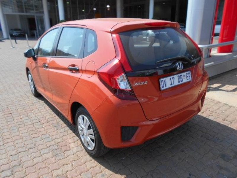 used honda jazz 1 5 executive for sale in gauteng id 2506592. Black Bedroom Furniture Sets. Home Design Ideas