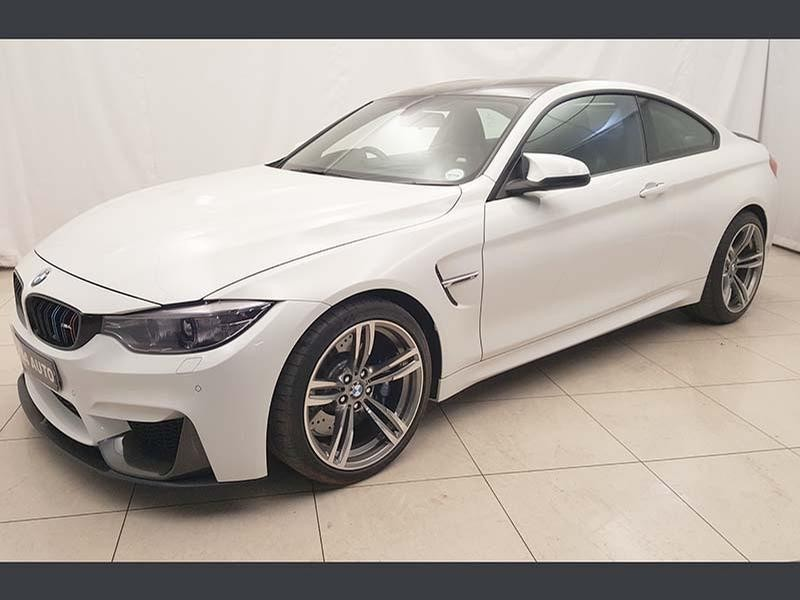 used bmw m4 coupe m dct for sale in gauteng id 2509146. Black Bedroom Furniture Sets. Home Design Ideas