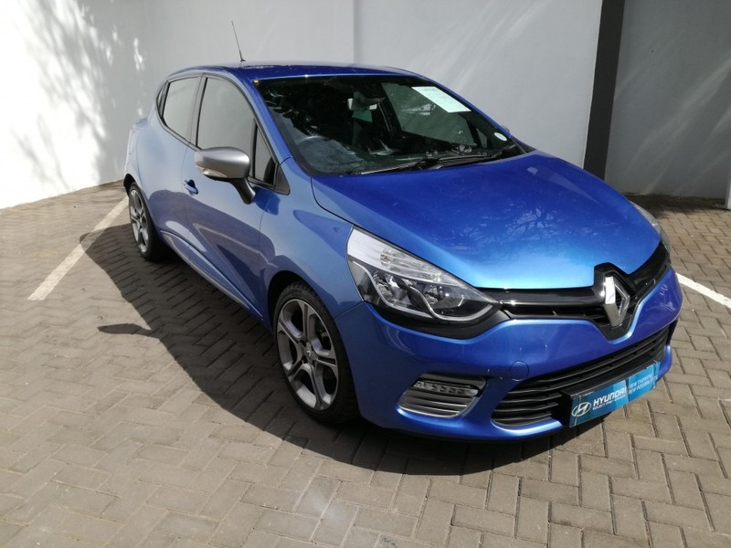 used renault clio iv 900 t gt line 5 door 66kw for sale in gauteng id 2509524. Black Bedroom Furniture Sets. Home Design Ideas