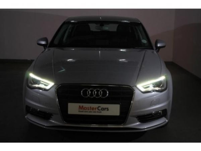 Used Audi A3 14T FSI SE Stronic For Sale In North West