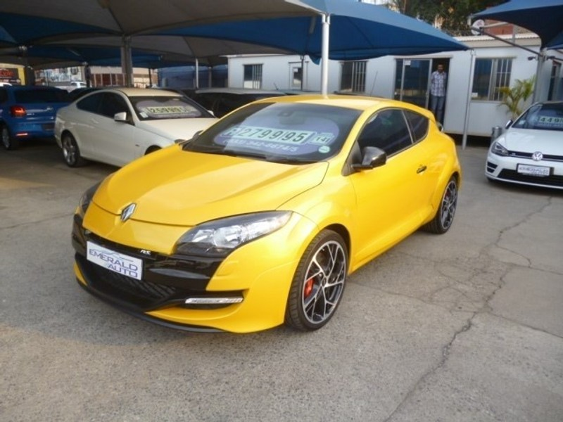 used renault megane iii rs 265 cup 3dr for sale in kwazulu natal id 2510906. Black Bedroom Furniture Sets. Home Design Ideas