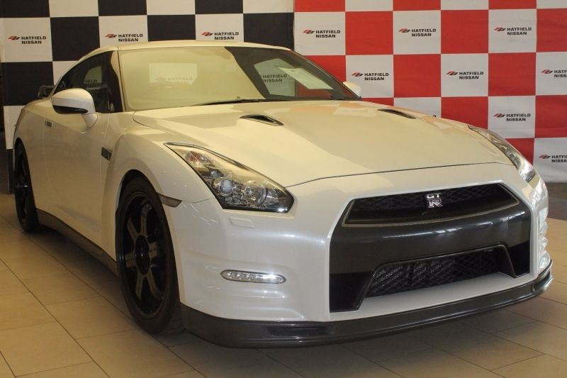 Used Nissan Gt R Premium For Sale In Gauteng Cars Co Za