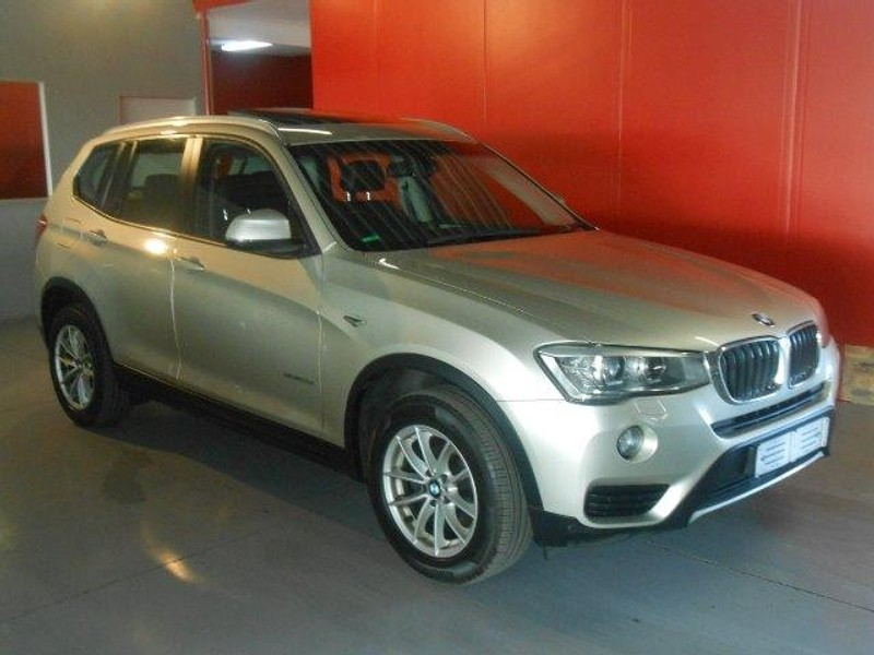 used bmw x3 xdrive20d exclusive auto for sale in gauteng. Black Bedroom Furniture Sets. Home Design Ideas