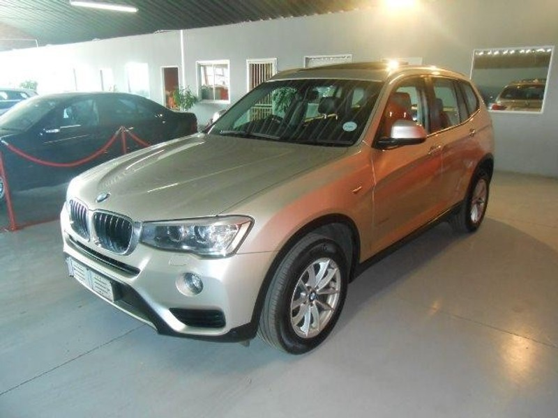 used bmw x3 xdrive20d exclusive auto for sale in gauteng id 2512002. Black Bedroom Furniture Sets. Home Design Ideas