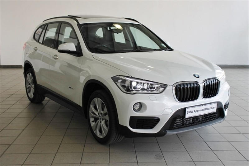 used bmw x1 sdrive18i for sale in free state. Black Bedroom Furniture Sets. Home Design Ideas