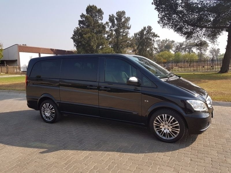 used mercedes benz viano 3 0 cdi v6 ambiente for sale in gauteng id 2515280. Black Bedroom Furniture Sets. Home Design Ideas