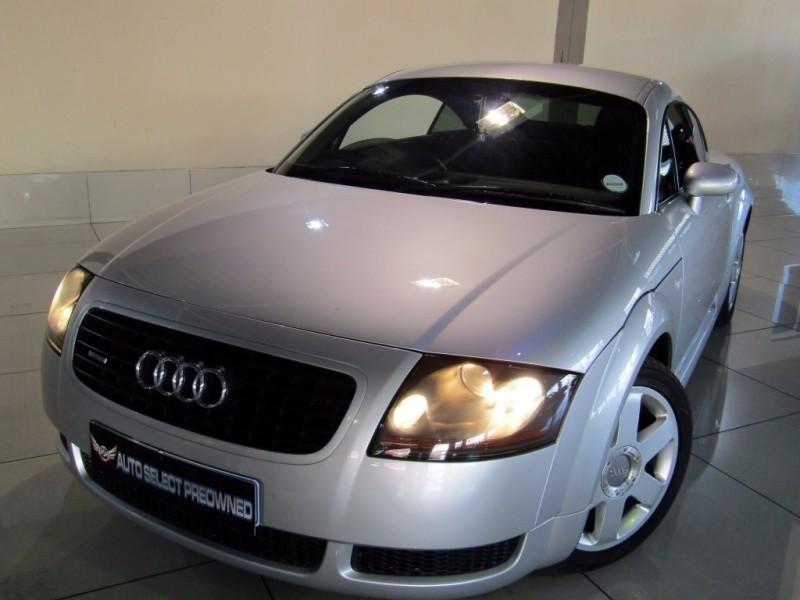 Used audi tt coupe quattro for sale in gauteng id 2515588 for 2000 audi tt window regulator