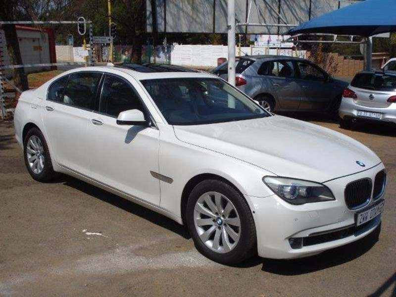 used bmw 7 series 730d f01 for sale in gauteng id 2516622. Black Bedroom Furniture Sets. Home Design Ideas