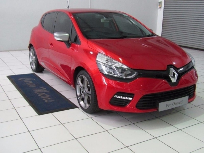 used renault clio iv 900 t gt line 5 door 66kw for sale in limpopo id 2517344. Black Bedroom Furniture Sets. Home Design Ideas