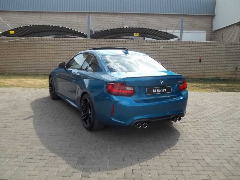 used bmw m2 m2 coupe m dct a t for sale in gauteng id 2517480. Black Bedroom Furniture Sets. Home Design Ideas
