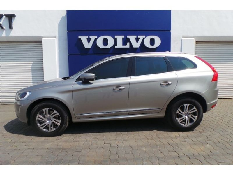 used volvo xc60 d4 inscription geartronic for sale in gauteng id 2520024. Black Bedroom Furniture Sets. Home Design Ideas