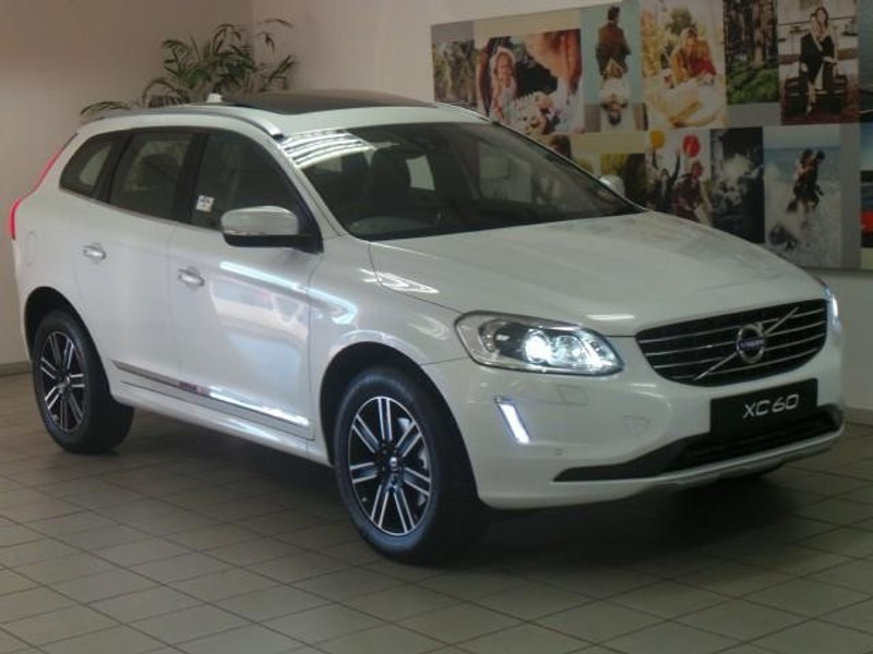 used volvo xc60 t5 inscription geartronic awd for sale in gauteng id 2520138. Black Bedroom Furniture Sets. Home Design Ideas