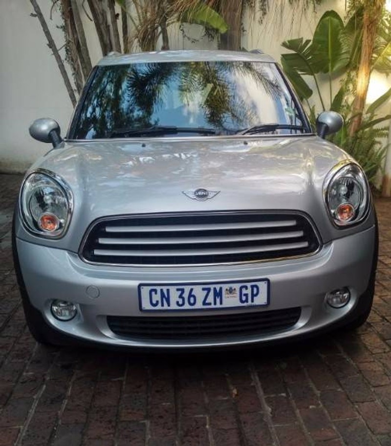 used mini cooper countryman auto for sale in gauteng id 2520306. Black Bedroom Furniture Sets. Home Design Ideas