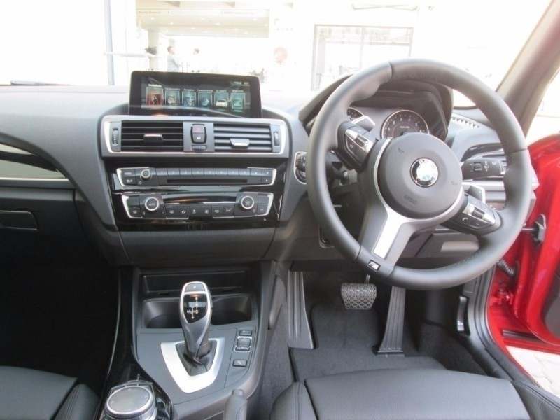 Used Bmw M1 M140i 5 Door Auto For Sale In Gauteng Cars